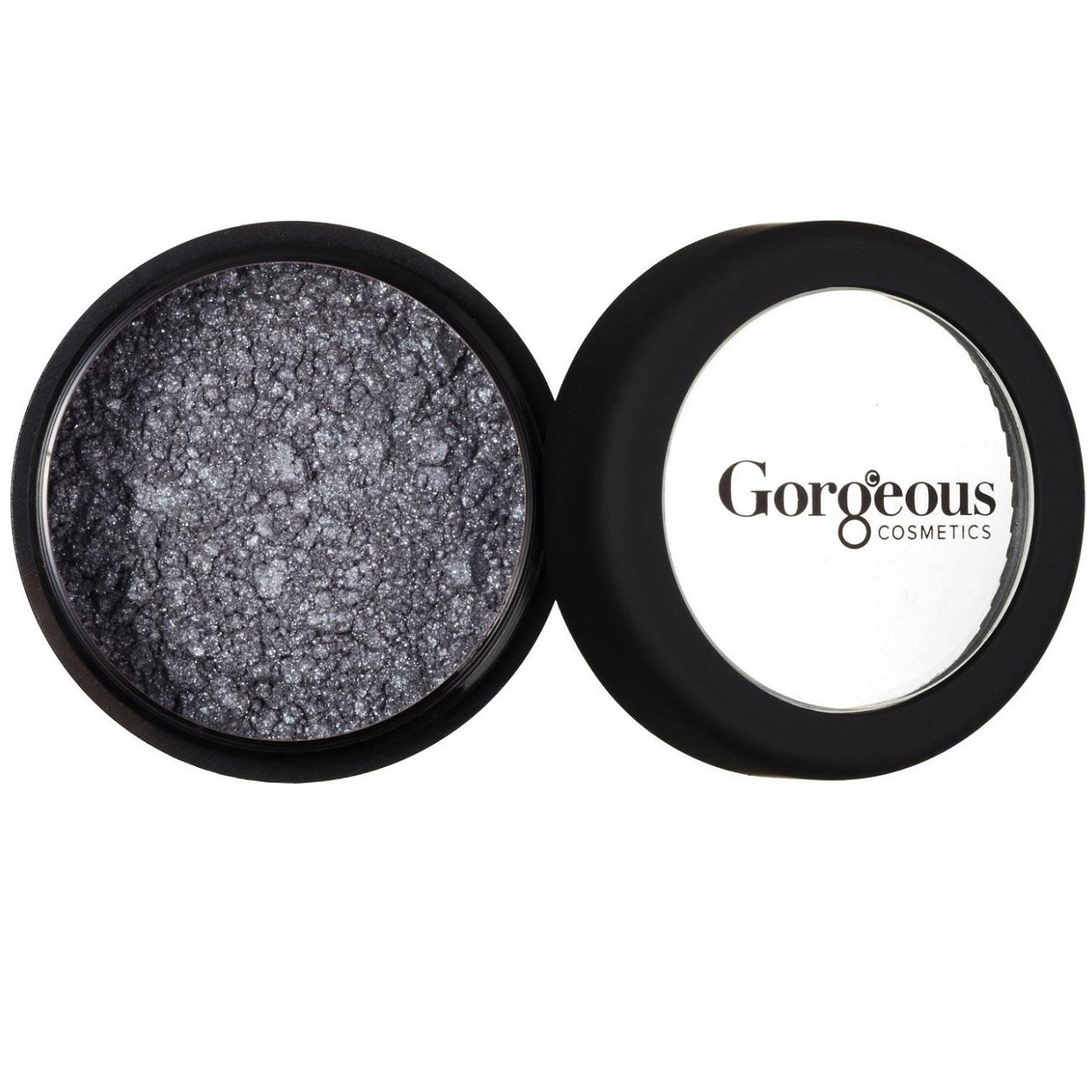 Gorgeous Cosmetics Shimmer Steel