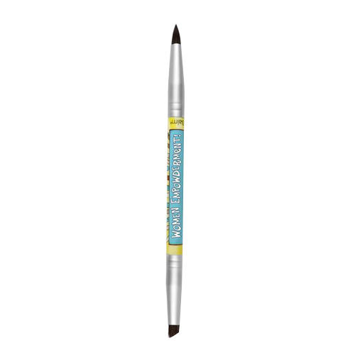 The Balm Women Empowderment Eye Brush