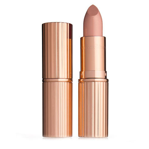 Charlotte Tibury K.I.S.S.I.N.G Lipstick Nude Kate