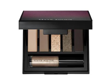 Kevyn Aucoin Emphasize Eyeshadow Design Palette Unblinking