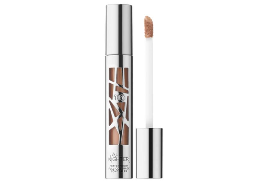 Urban Decay All Nighter Waterproof Full-Coverage Concealer Light Neutral