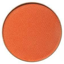 Sugarpill Pressed Eyeshadow Refill Flamepoint (orange)