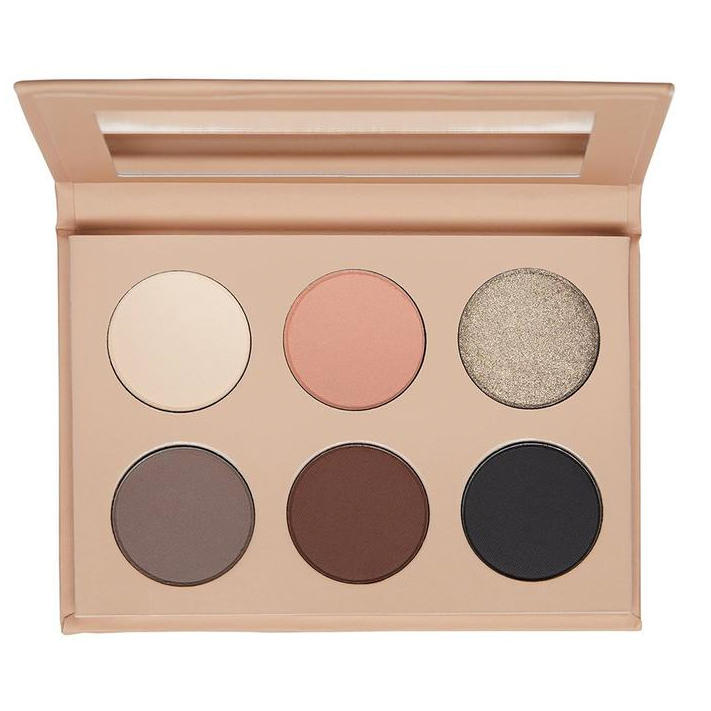 KKW Beauty Eyeshadow Palette Smokey Volume 1