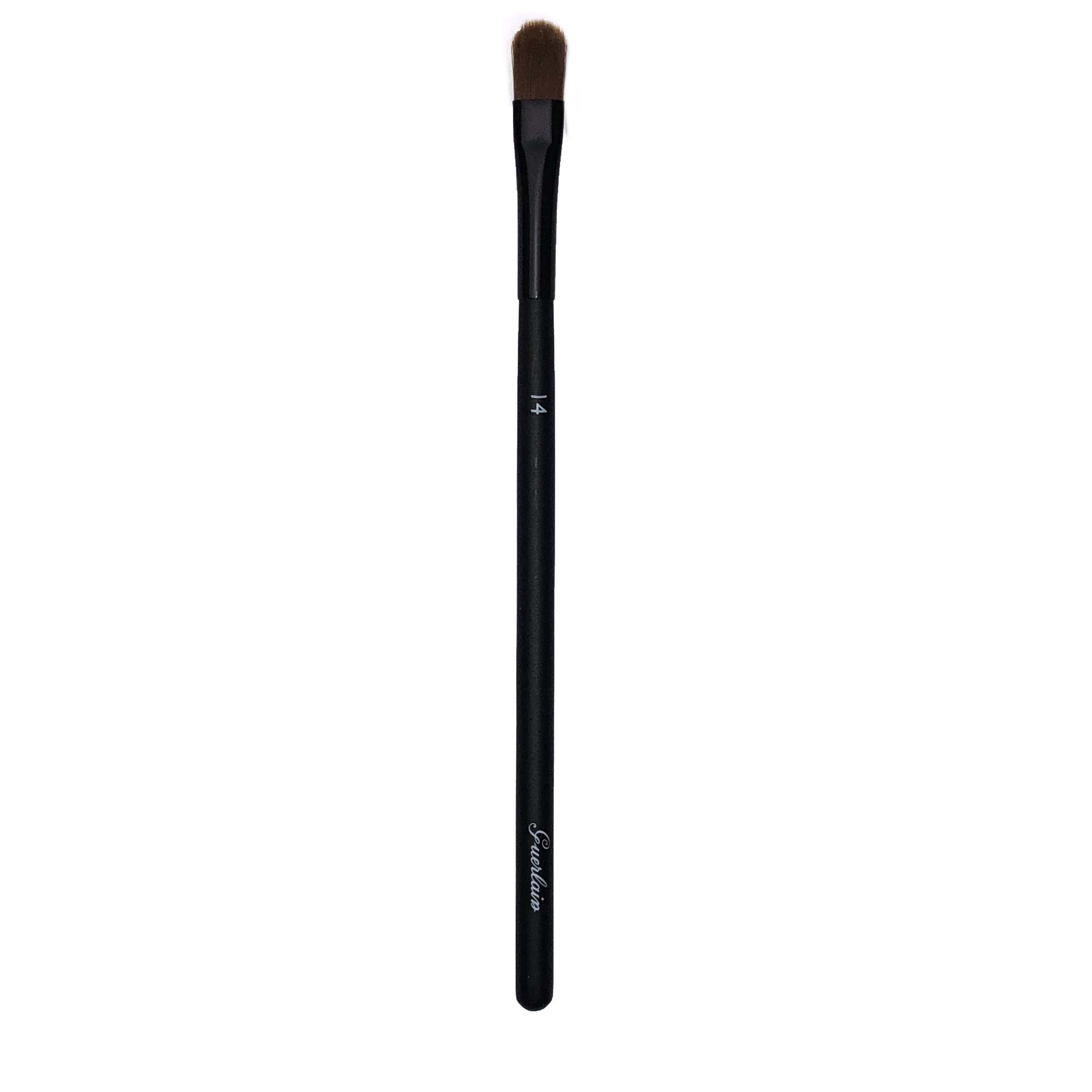 Guerlain Long Bristle Applicator Brush 14 Classic Black