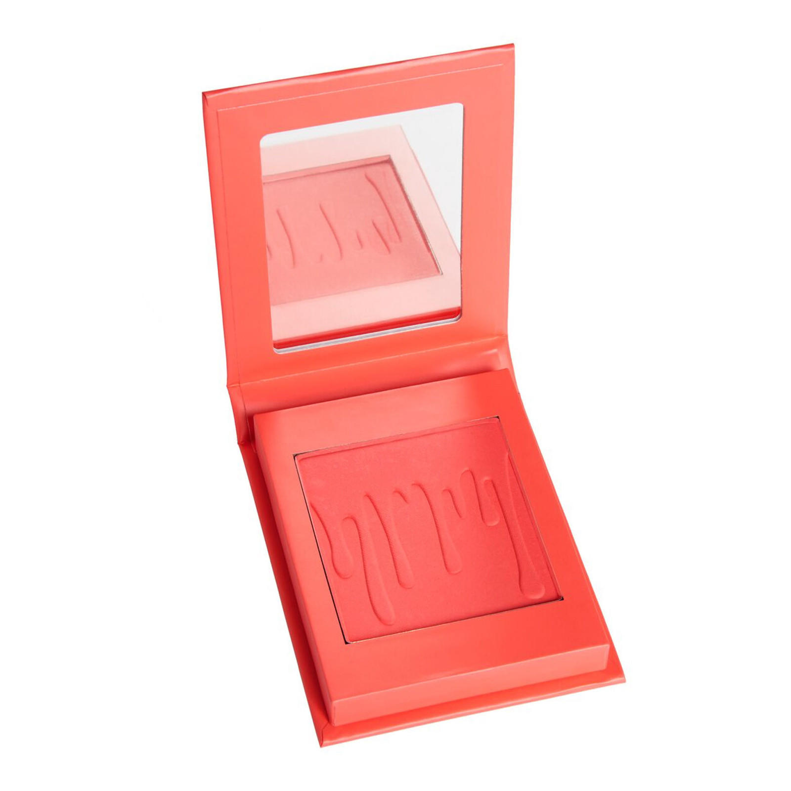 Kylie Pressed Blush Powder Hot And Bothered