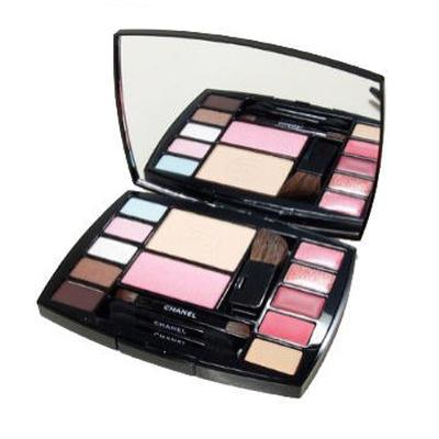 Chanel Travel Makeup Palette Altitude