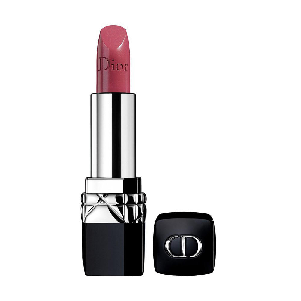 Dior Rouge Lipstick Rouge Blossom 644