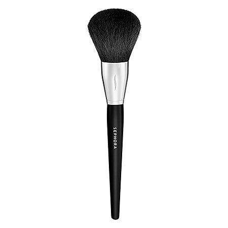 Sephora PRO Round Powder Brush #60