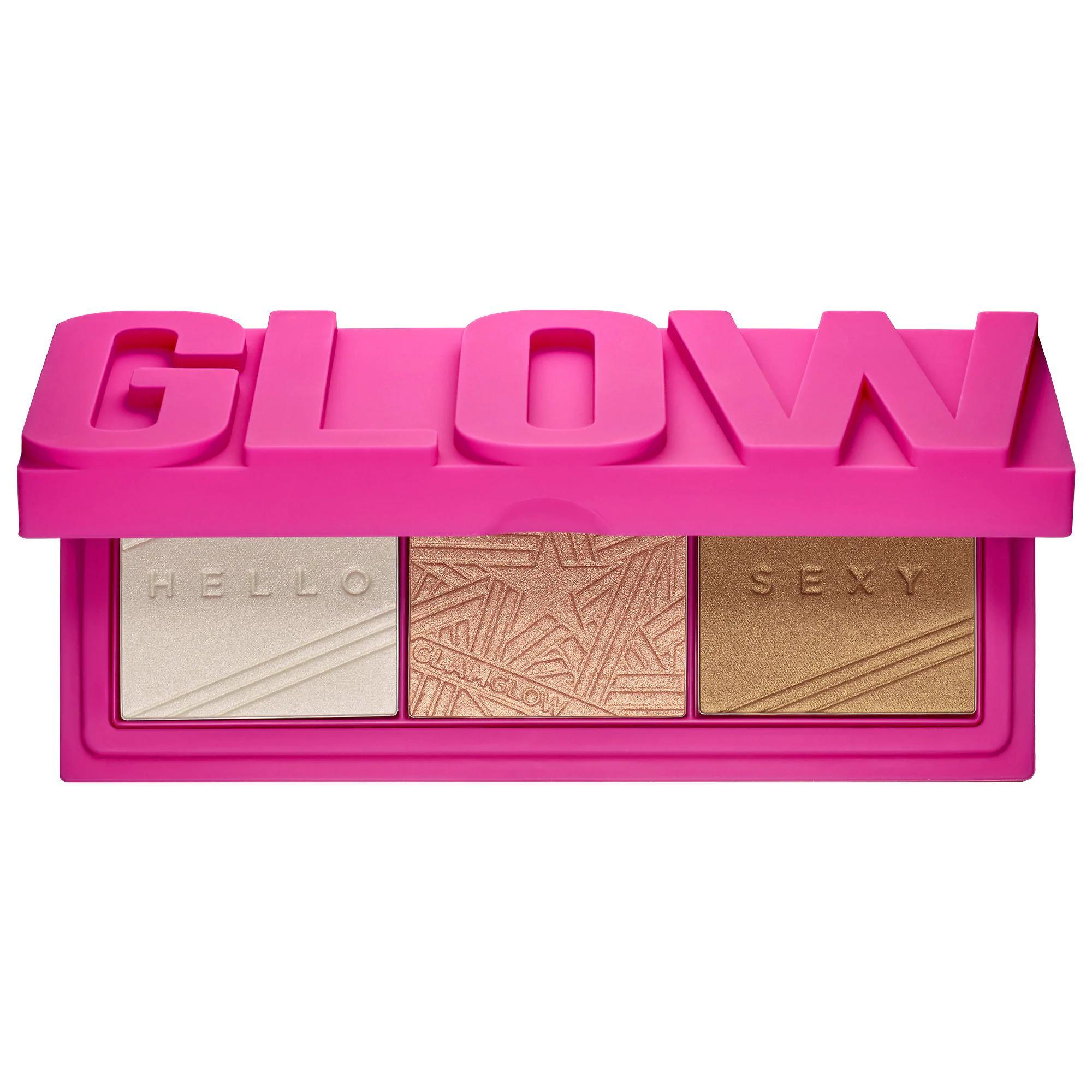 GLAMGLOW GLOWPOWDER Glow Palette