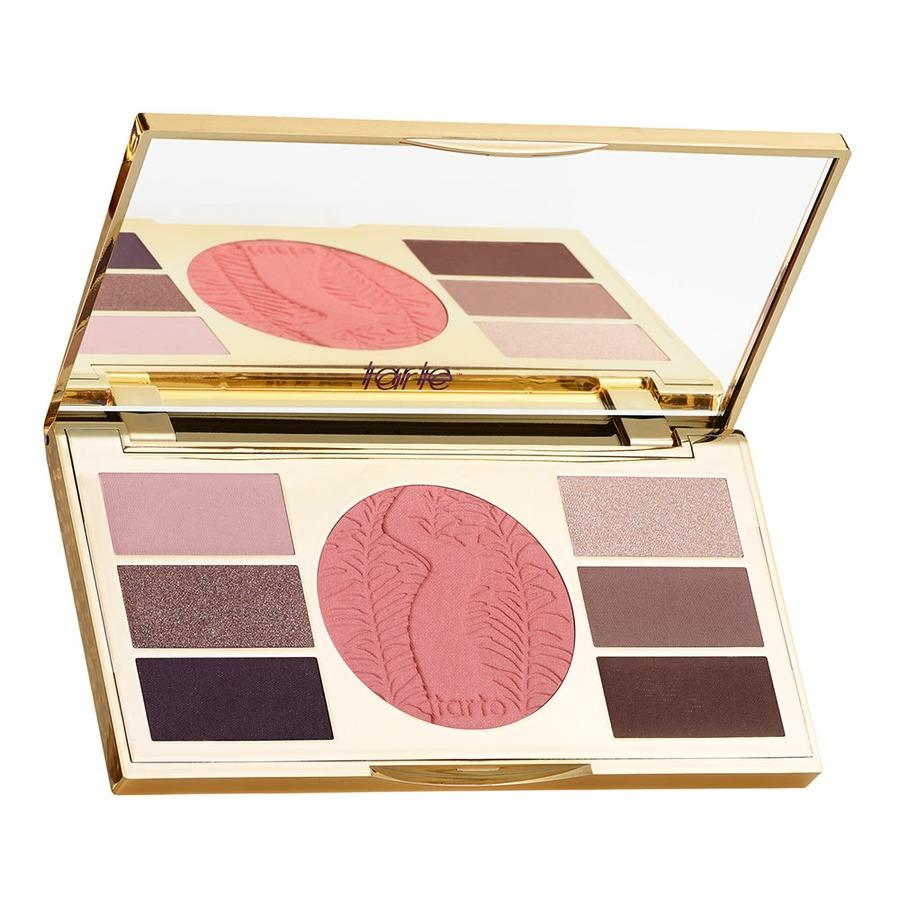 Tarte Miracles Of The Amazon Eye & Cheek Palette