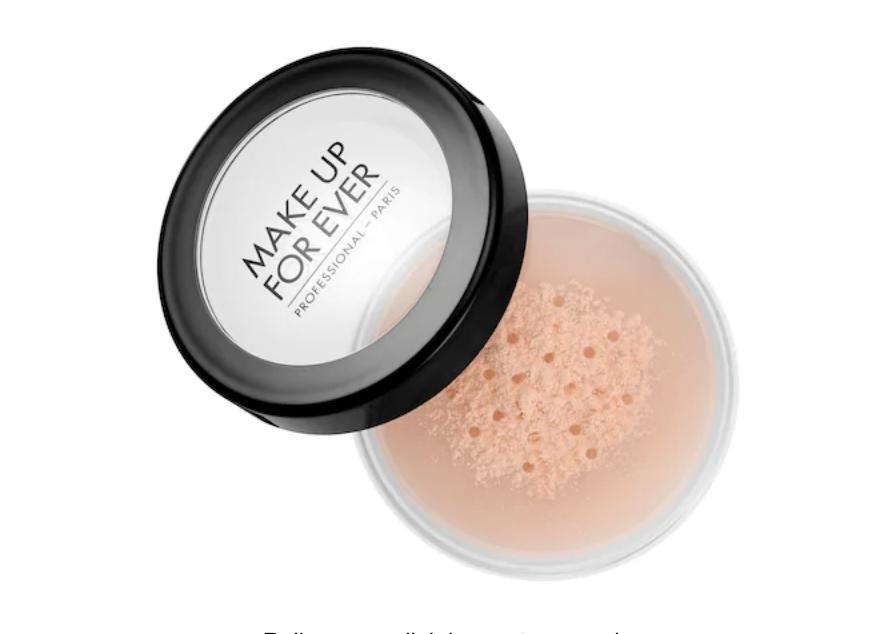 Makeup Forever Super Matte Loose Powder 16