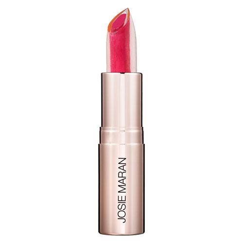 Josie Maran Argan Love Your Lips Hydrating Lipstick Playful Pink