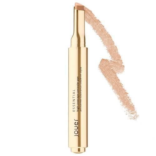 Jouer Cosmetics Essential High Coverage Concealer Pen Butterscotch