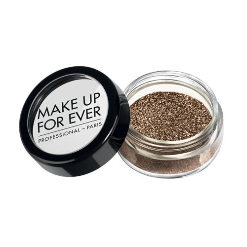 Makeup Forever Glitters Beige 11