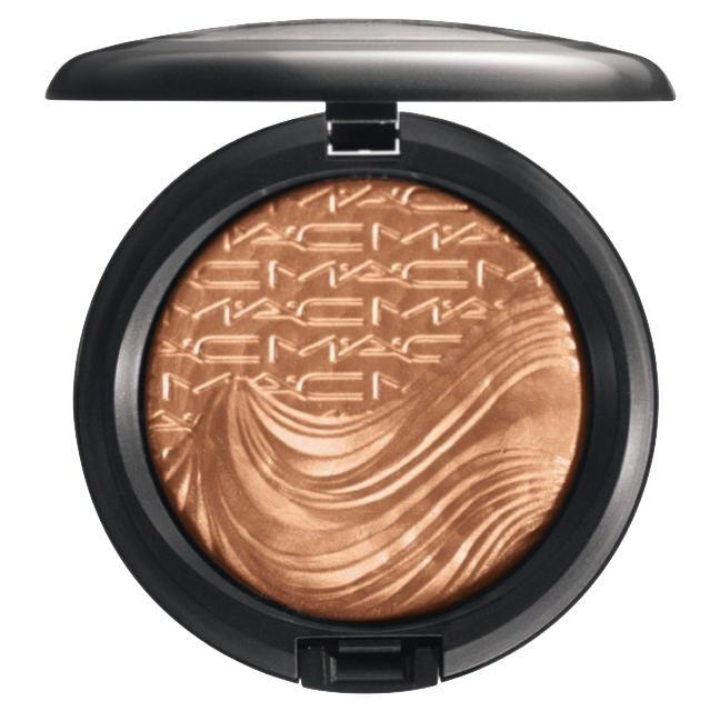 MAC Extra Dimension Skinfinish Glorify