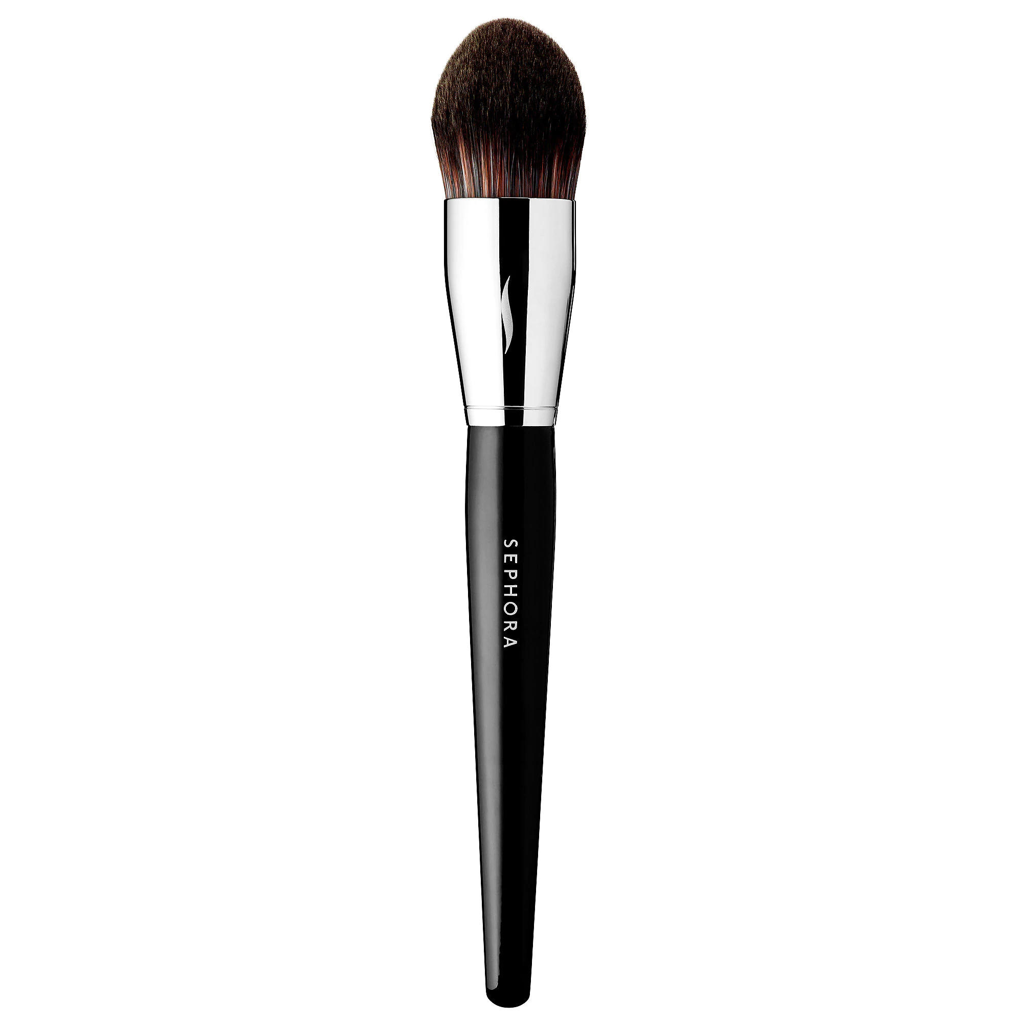 Sephora PRO Domed Foundation Brush #78
