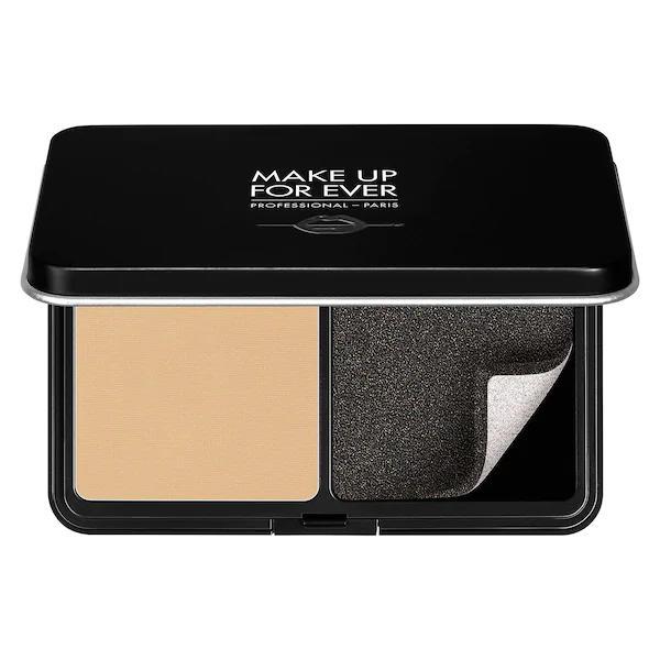 Makeup Forever Matte Velvet Skin Blurring Powder Foundation Y225