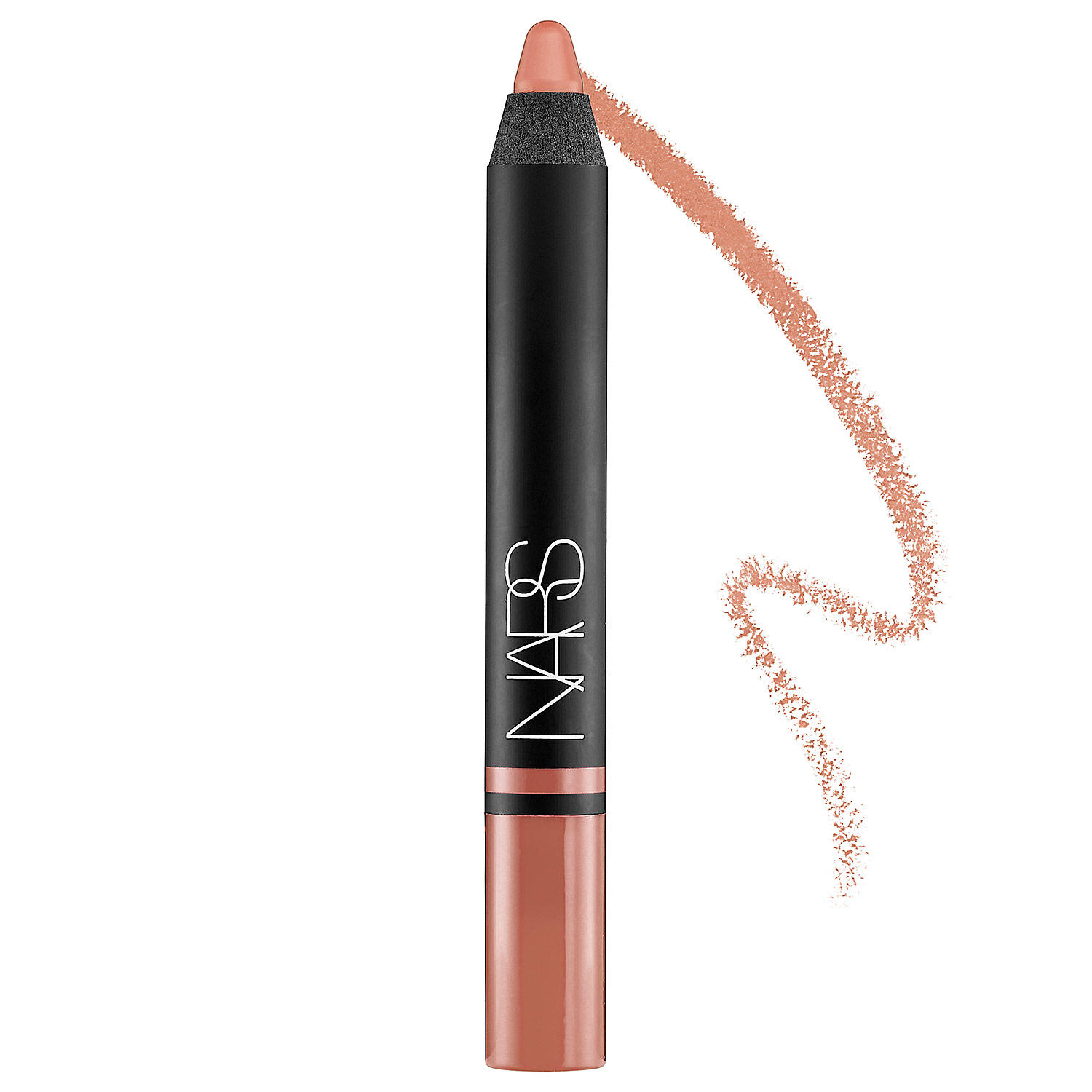 NARS Satin Lip Pencil Biscayne Park