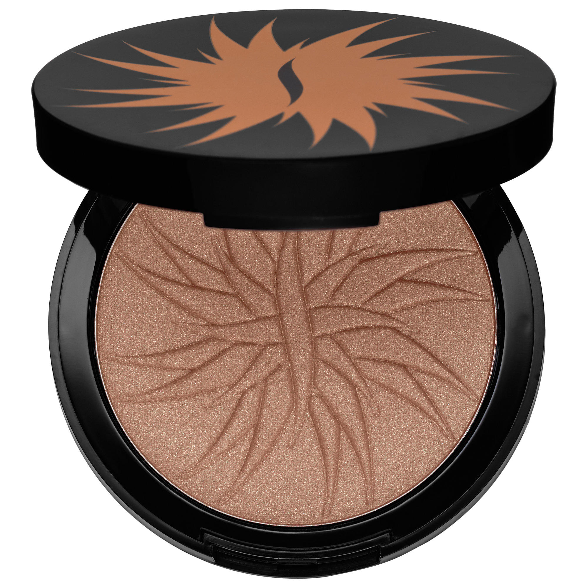 Sephora Bronzing Face Powder Fiji Medium 4