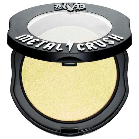 Kat Von D Metal Crush Extreme Highlighter Gravitron