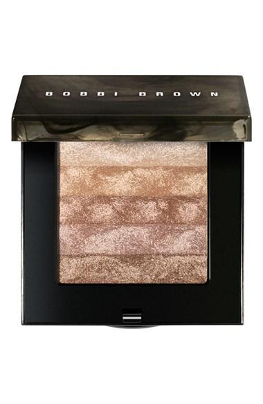 Bobbi Brown Shimmer Brick Compact Special Collection Sandstone