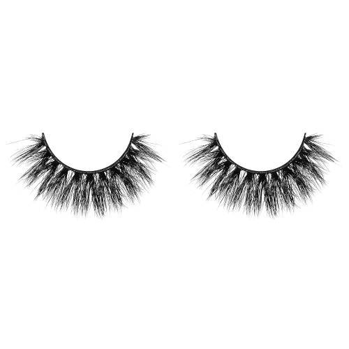Velour Mink Lashes Snatched