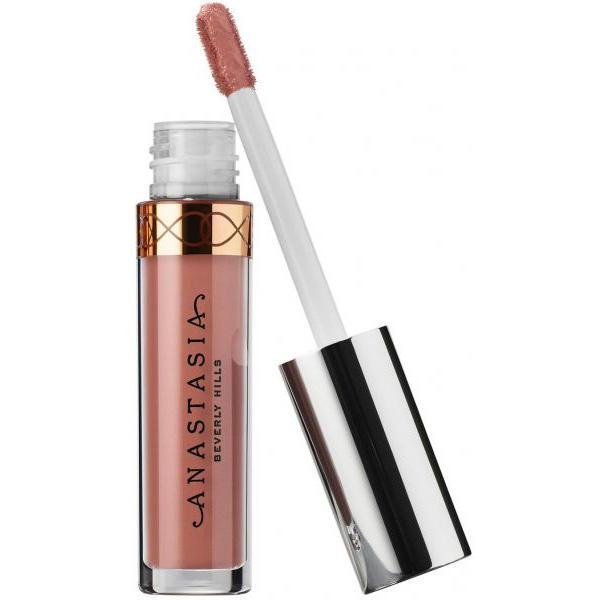 Anastasia Liquid Lipstick Hudson Mini