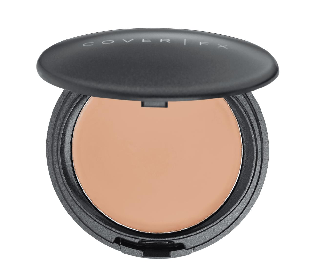 Cover FX Total Cover Cream Foundation N50