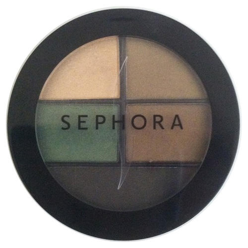 Sephora Wild Safari Eye Palette