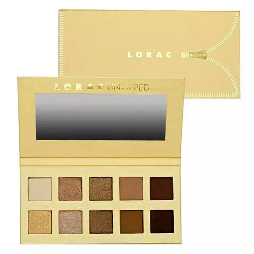 2nd Chance LORAC Unzipped Eyeshadow Palette