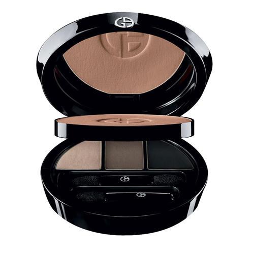 Giorgio Armani Fall Collection 2012 Face & Eye Palette 1