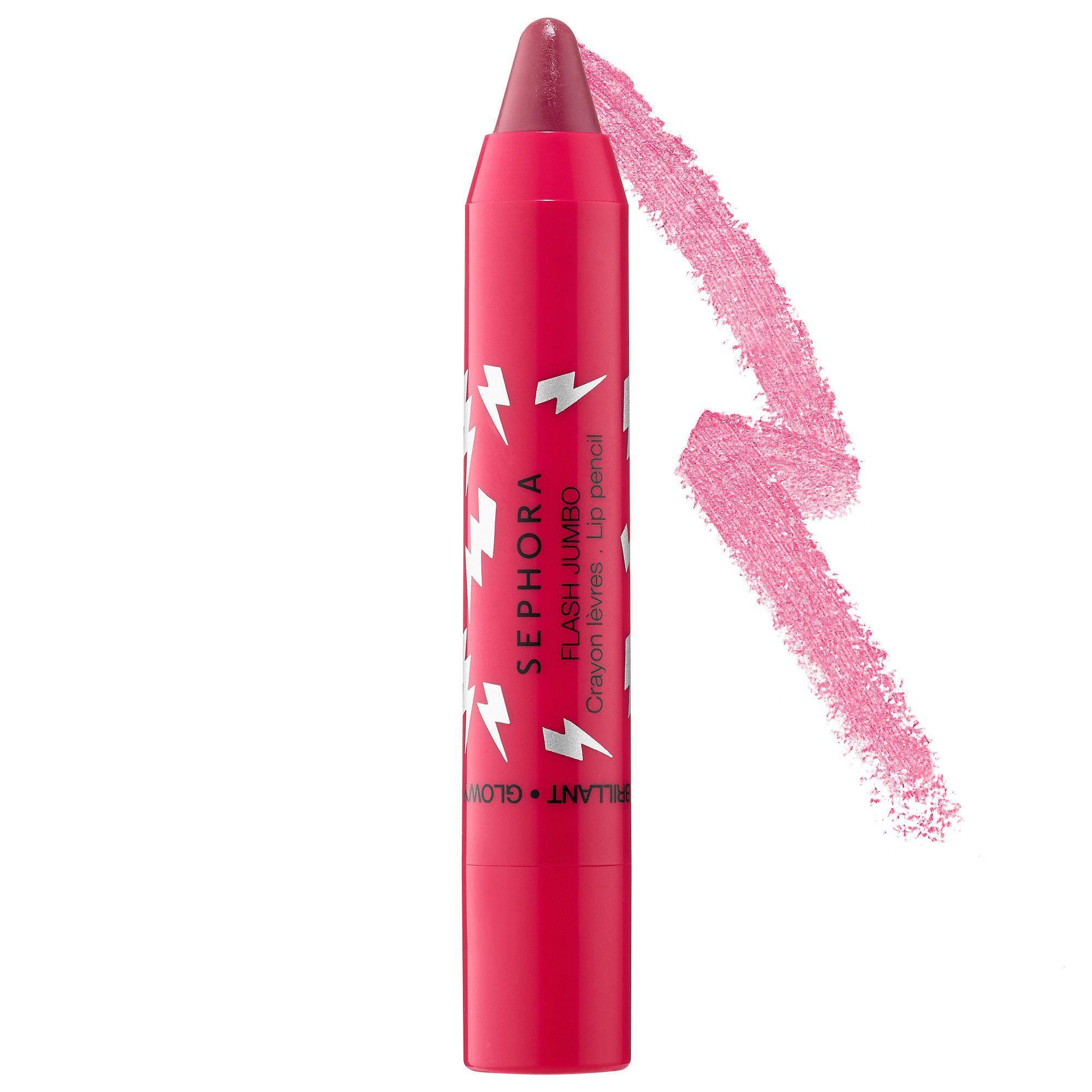 Sephora Flash Jumbo Lip Pencil Red In A Flash 13