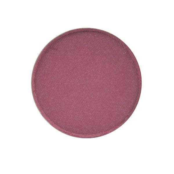 Makeup Atelier Paris Powder Blush Refill Pan Purple Copper PR131
