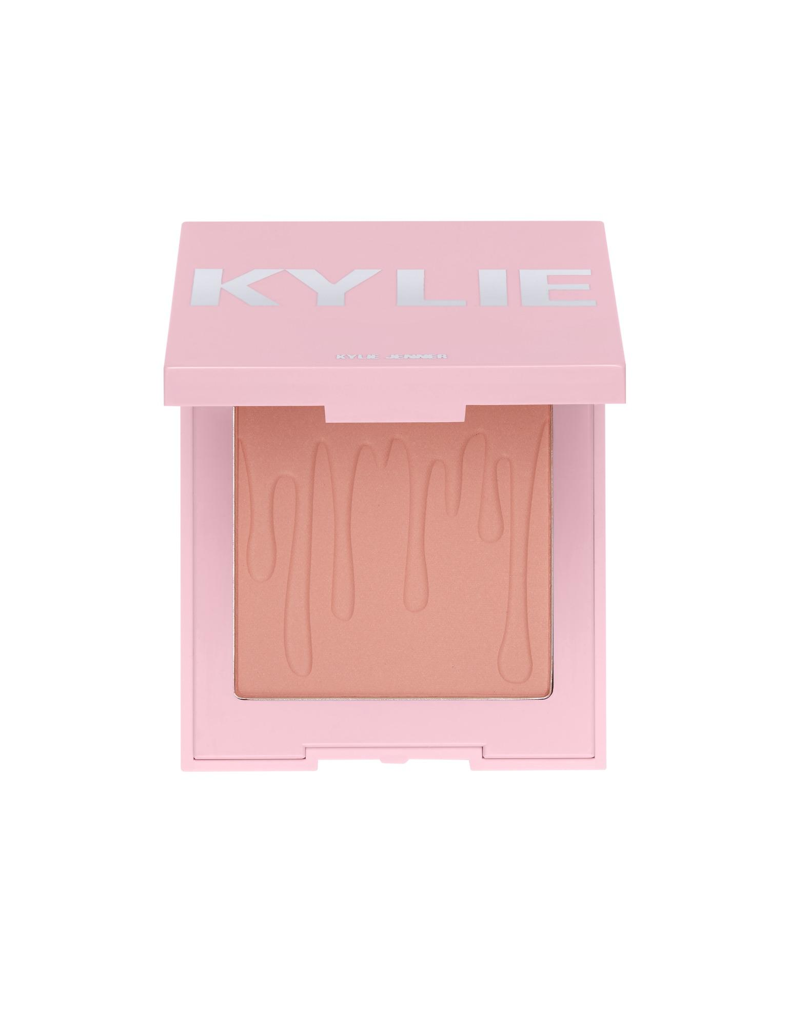 Kylie Pressed Blush Powder Close To Perfect