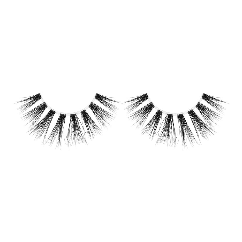 Velour Lashes Bare Naked See Through Collection