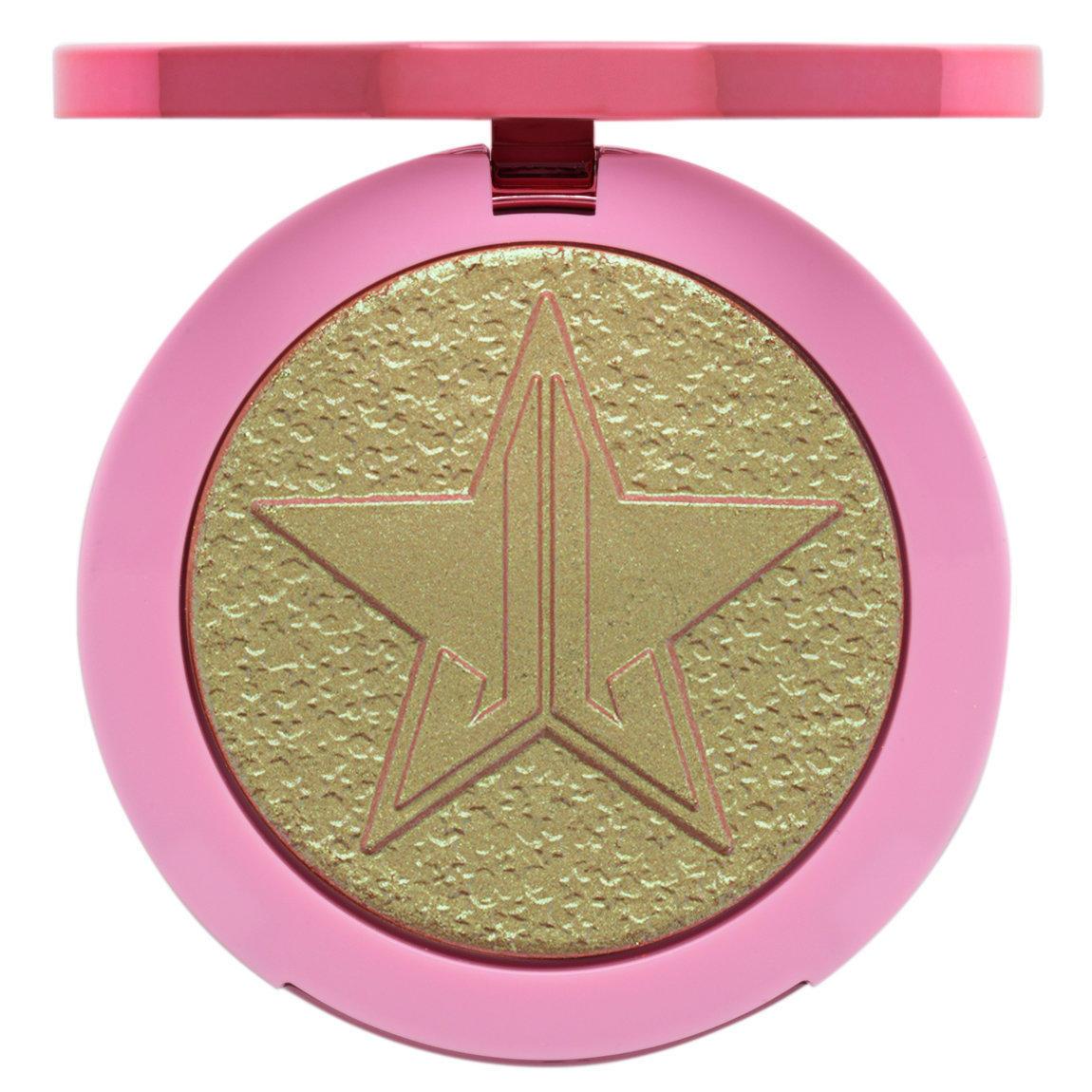 Jeffree Star Cosmetics Supreme Frost Highlighter Money Honey