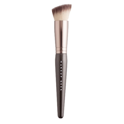 Makeup Geek Angled Stippling Brush