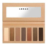 LORAC Skinny Eyeshadow Palette Nude
