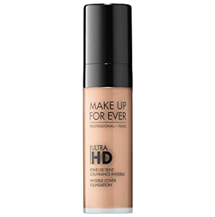 Makeup Forever Ultra HD Invisible Cover Foundation R230 Mini