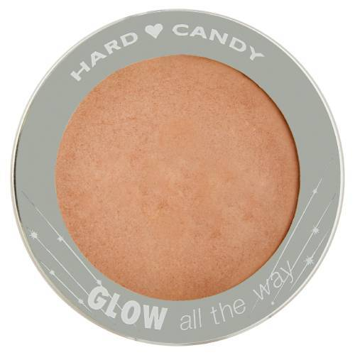 Hard Candy Glow All The Way Baked Bronzer Tiki 129