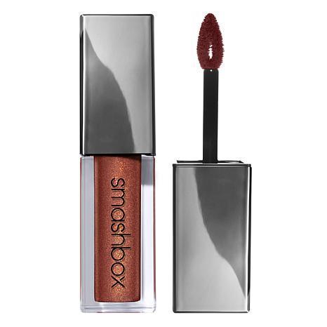 Smashbox Always On Metallic Matte liquid Lipstick Bold Digger