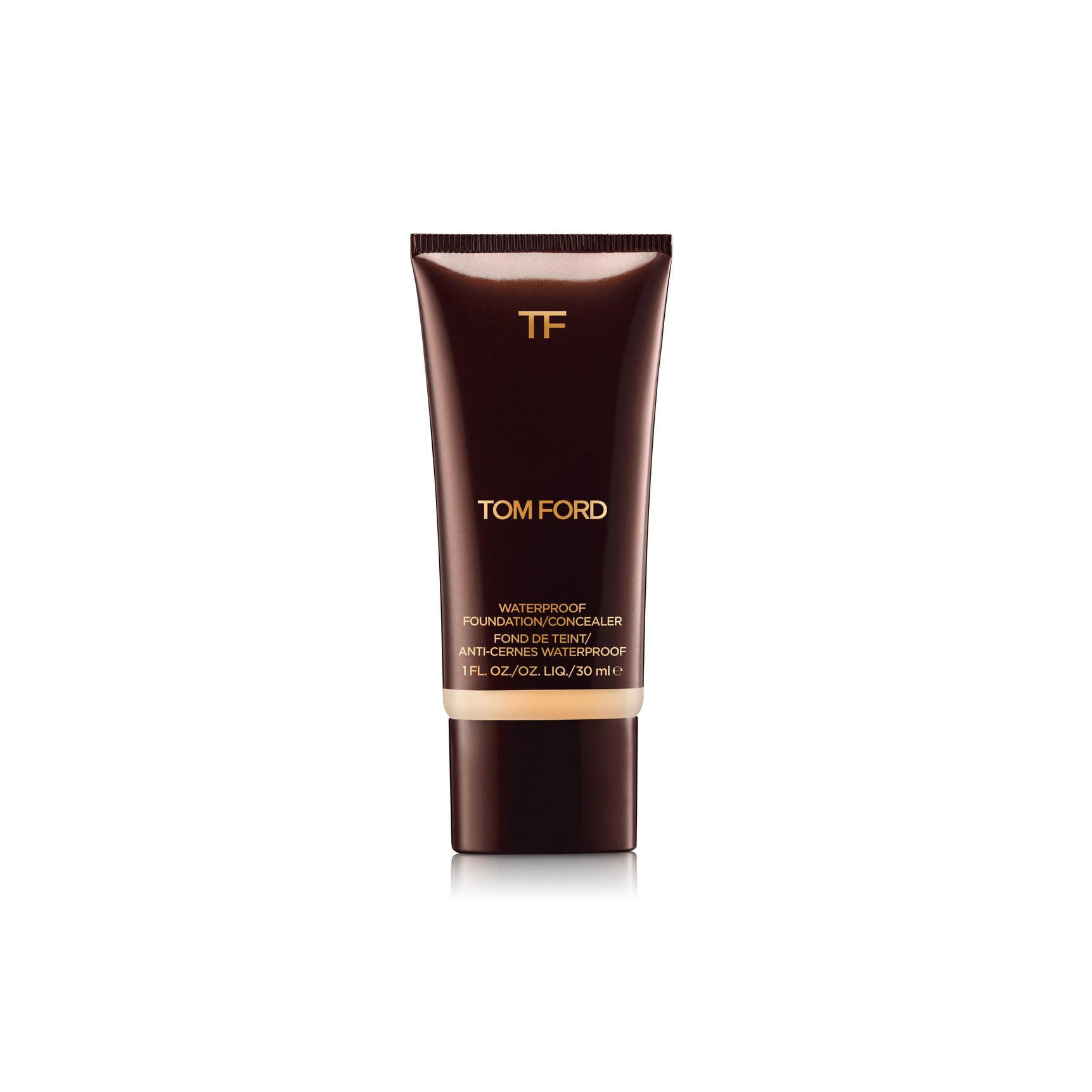 Tom Ford Waterproof Foundation/Concealer Buff 2.0