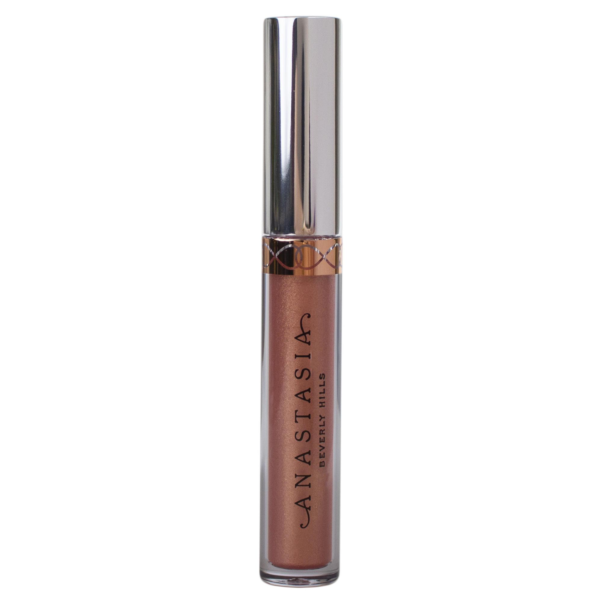 Anastasia Beverly Hills Liquid Lipstick Chrome Bronze