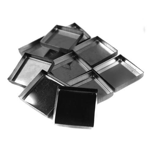 Z Palette Metal Square Pans 20 Count