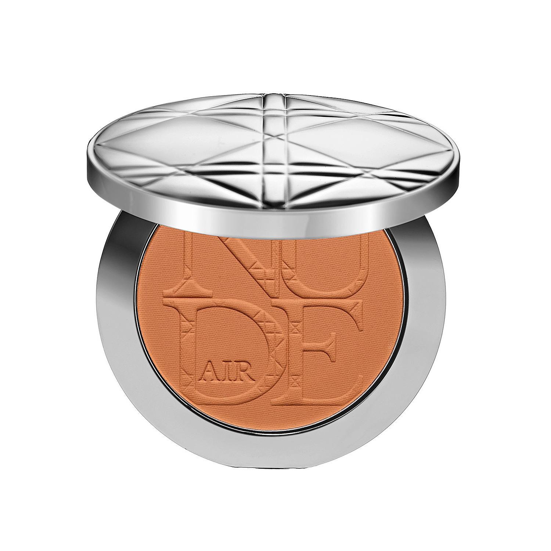 Dior Diorskin Nude Air Tan Powder Amber 002