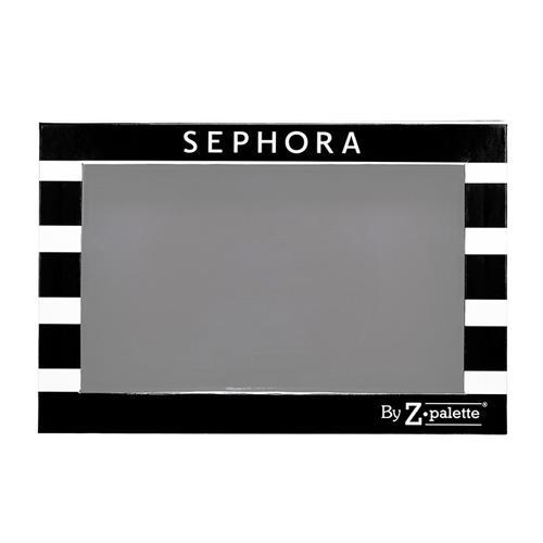 Z Palette Sephora Collection Medium Size