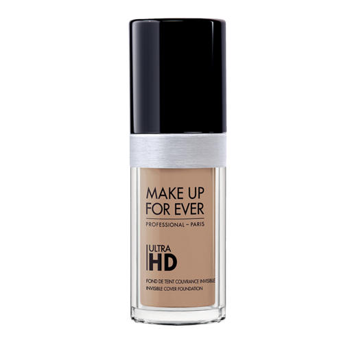 Makeup Forever Ultra HD Invisible Cover Foundation 123 = Y365