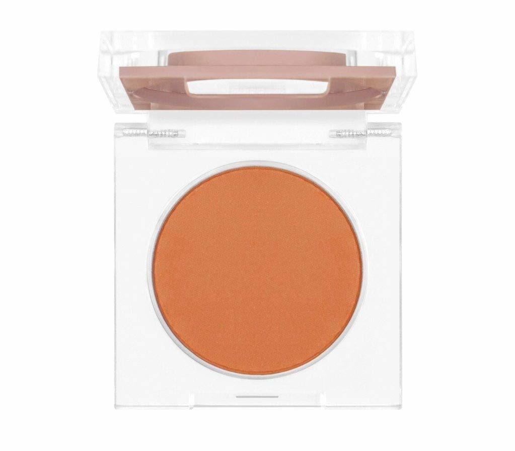 KKW Beauty Brightening Powder Brighten Peach 4