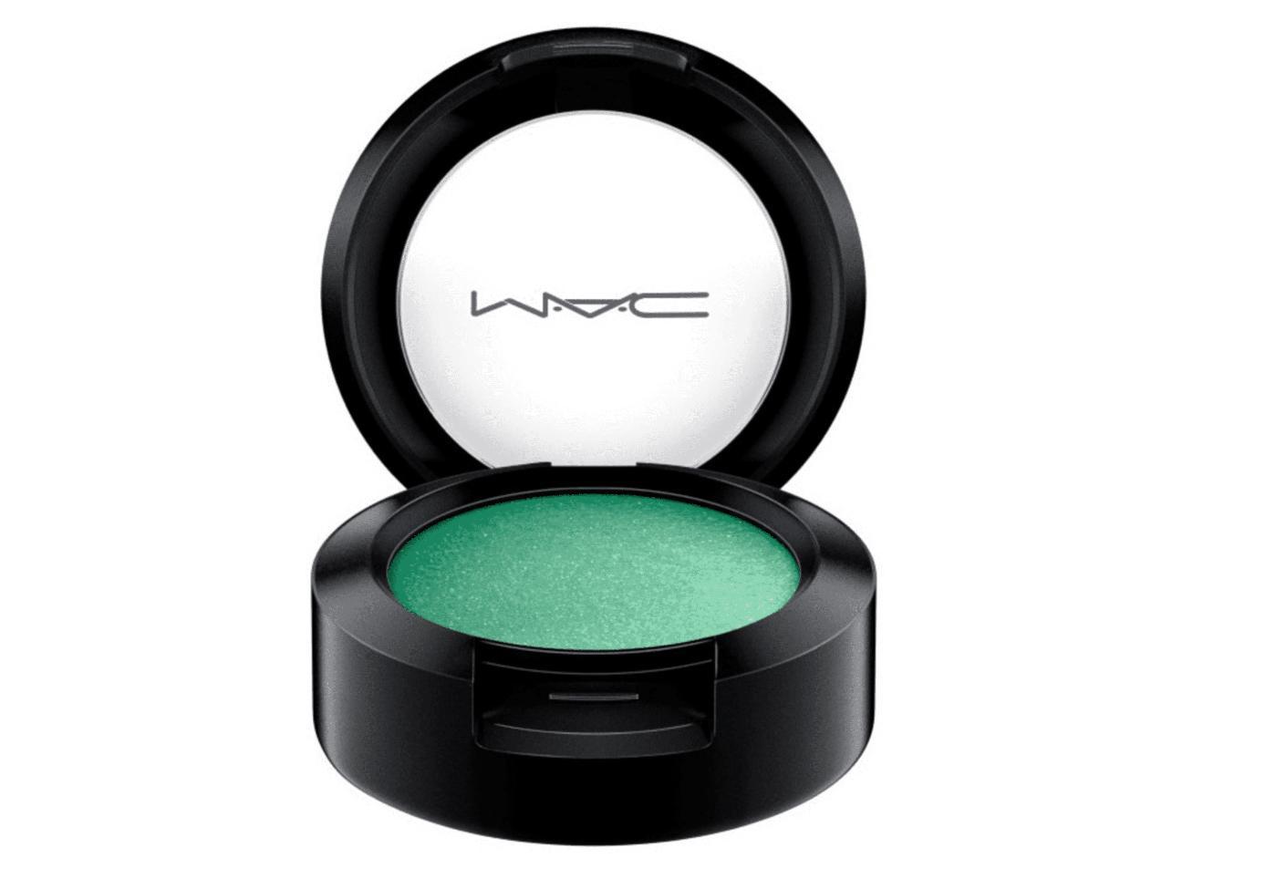 MAC Eyeshadow Bright Green