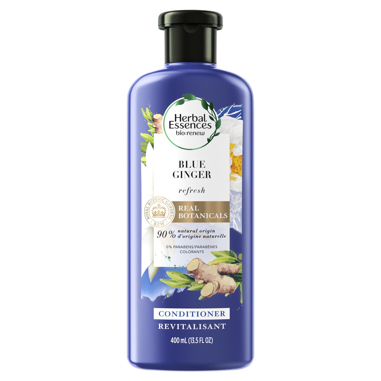 Herbal Essences Refresh Blue Ginger Conditioner 100ml